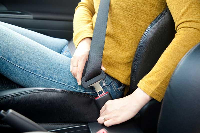 Seat-belt-safety